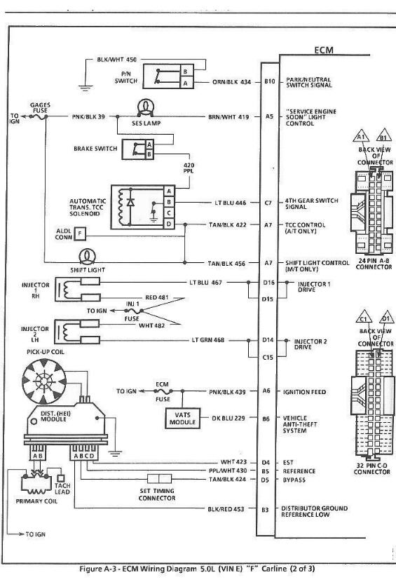 How to convert to an '8746 ecm... First Gen Gm Tbi Wiring Diagram on s10 tbi 2 5 wire diagram, 1987 tbi diagram, gm tbi air cleaner, gm throttle body diagram, chevy tbi schematic diagram, chevy tbi wiring diagram, gm tbi exploded view, tbi harness diagram, 92 chevrolet 1500 tbi circuit diagram, tbi conversion wiring diagram, gm tbi parts, holley tbi wiring diagram, chevy tbi fuel diagram, 1989 chevy 1500 engine diagram,